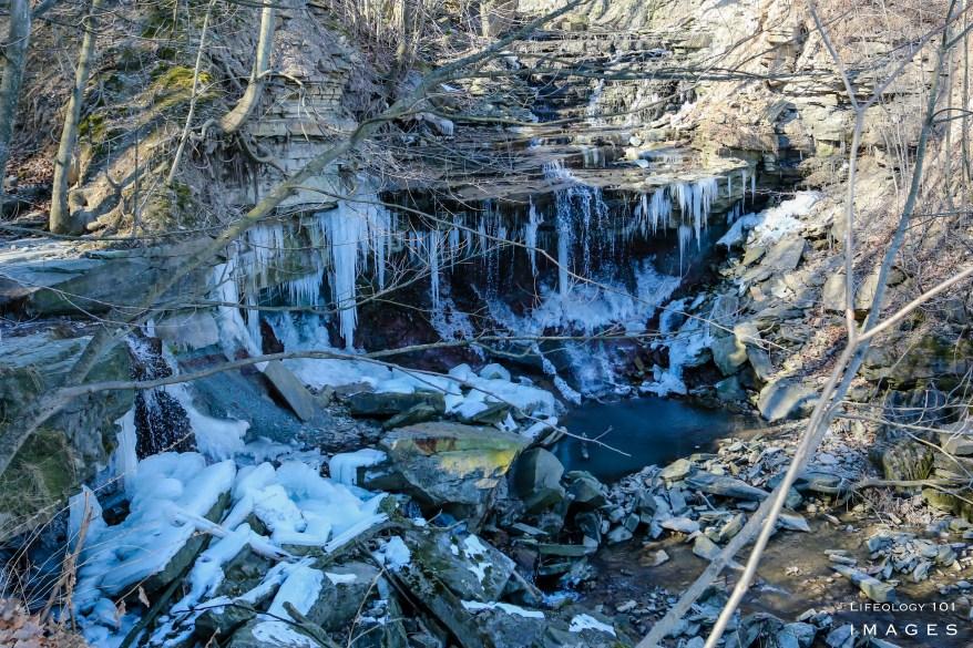 Hamilton Waterfalls, Waterfall Hikes Ontario