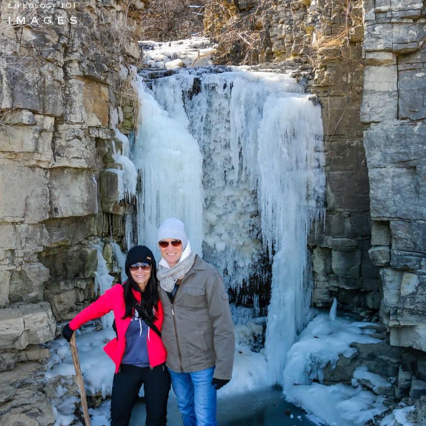 Bruce Trail Hiking Ontario