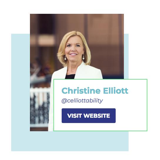 PC Ontario Christine Elliott