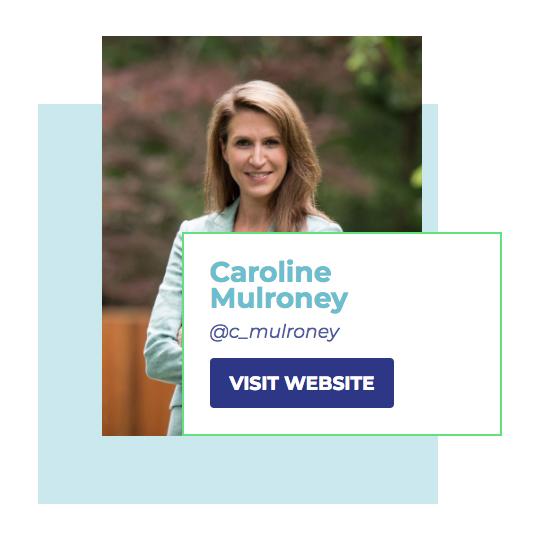 PC Ontario Caroline Mulroney