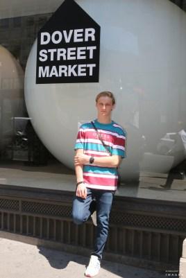Dover Street Market,