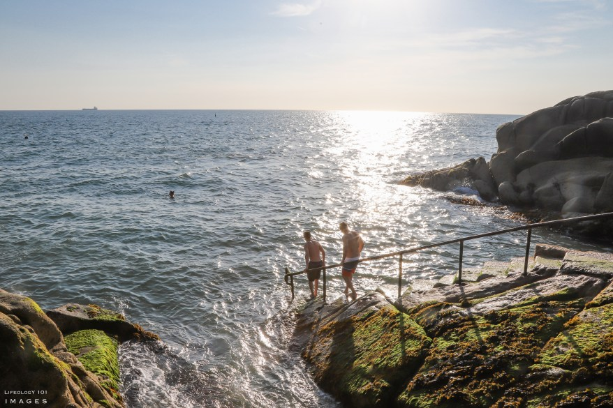 Places to visit in Ireland, Swimming places near Dublin, Dublin Bay, Beautiful Places in Ireland, Places to visit in Dublin,