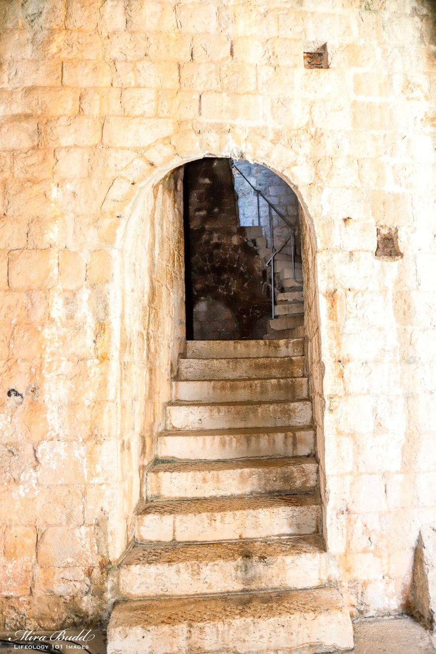 Game of Thrones Filming Locations Dubrovnik Croatia - Old Town