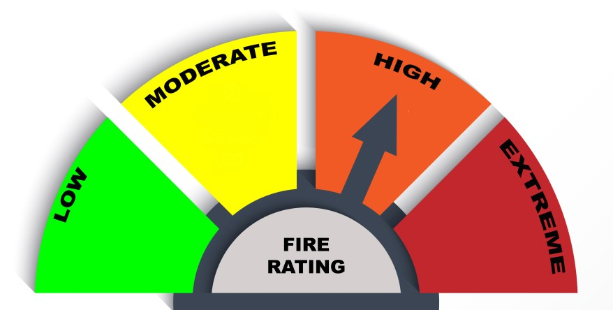 FIRE RATING_HIGH