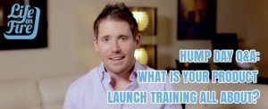 Product Launch Training