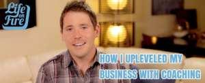 how I unleveled my business