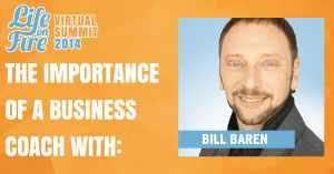 Bill Baren