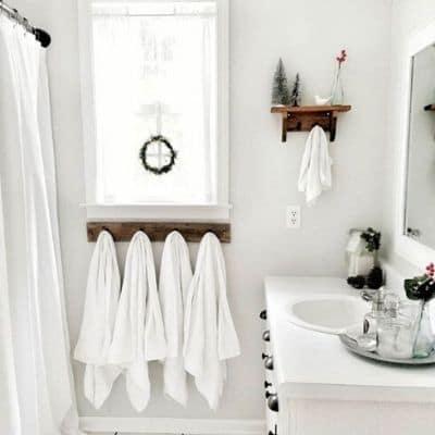 small bathroom ideas life on summerhill