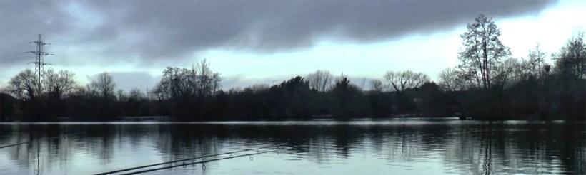 Farlows winter carp fishing