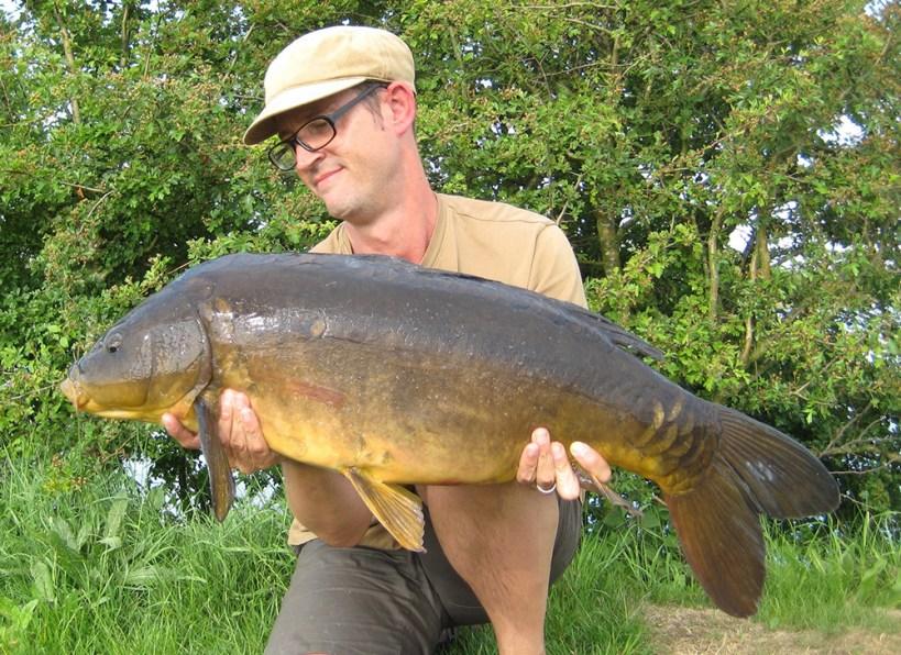 Carp Lavers Essex