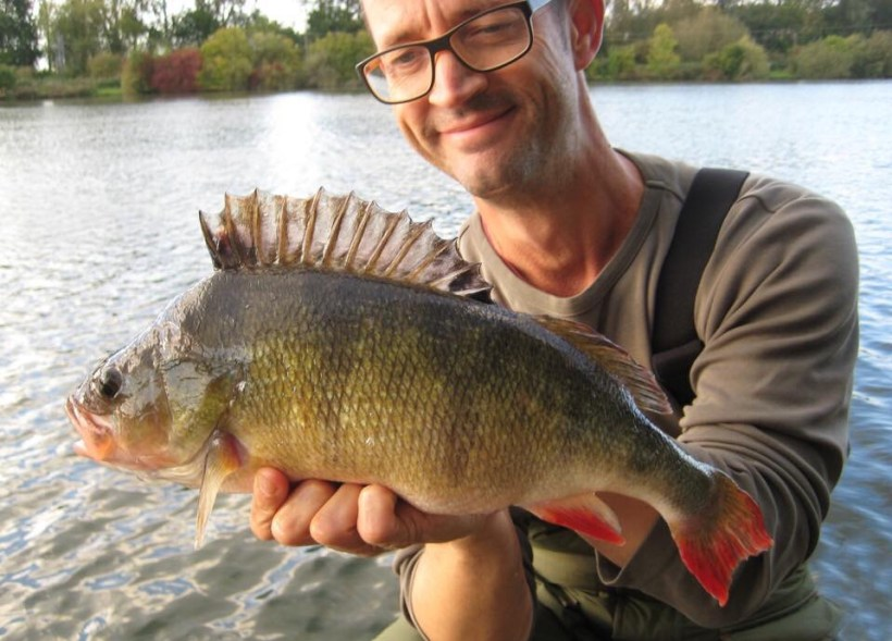 river stort perch