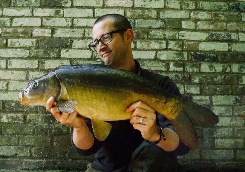 carp fishing hertfordshire
