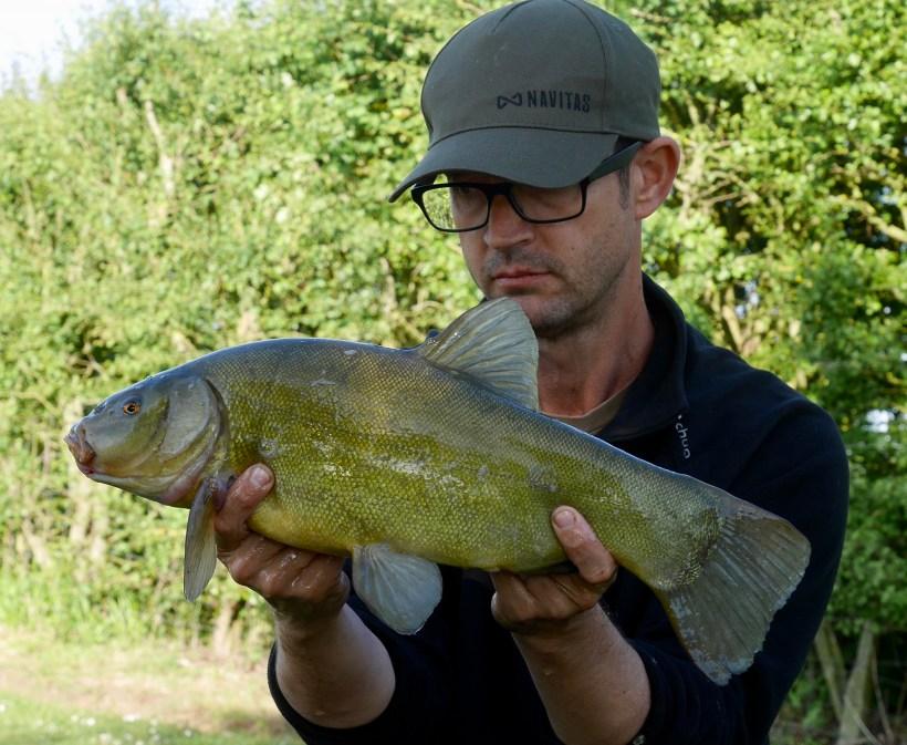 Tench Fishing Essex