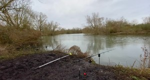 Lea Valley Pike Fishing