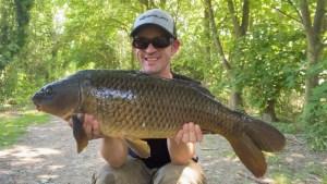Chigbourgh Carp Fishing