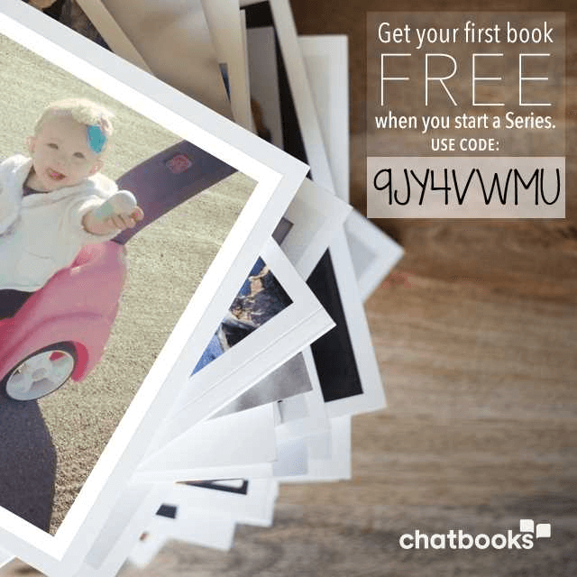Have you tried Chatbooks? They are a fun and easy way to get photobooks!