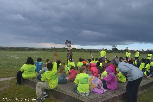 Bodie Island Lighthouse Park Ranger