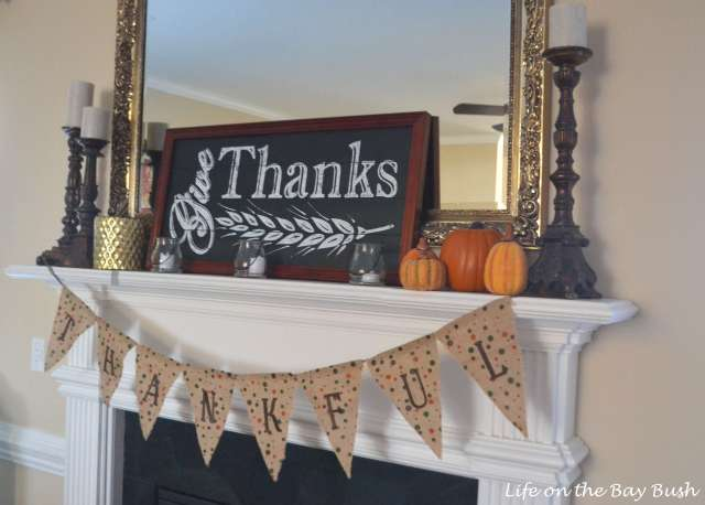 Quick-and-easy-thanksgiving-mantel