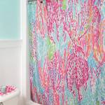 Bathroom Paint {One Room Challenge}