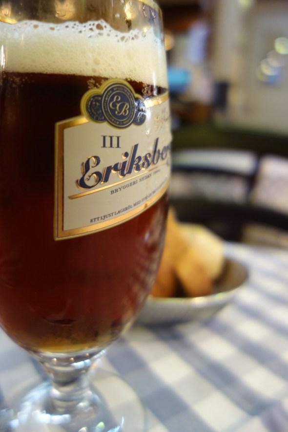 Hmmmmm. Beer