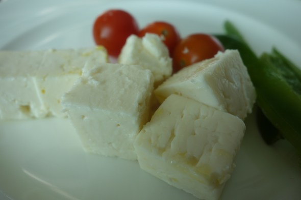 Feta on my mind