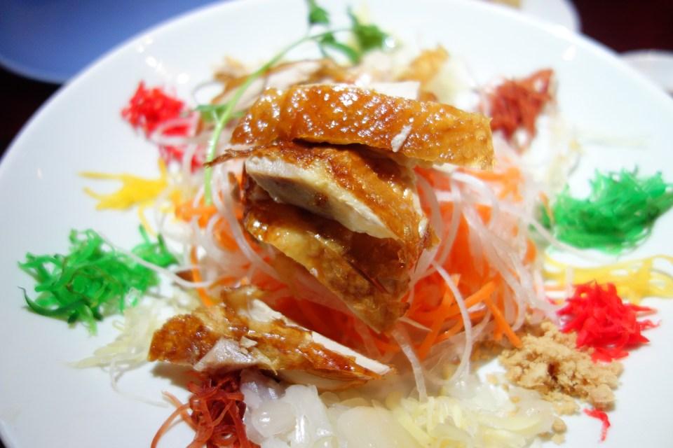 salad chinese new year doha