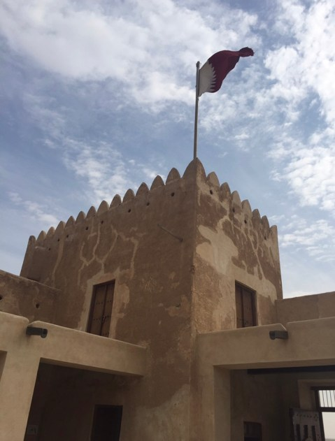 Spend a few days in Qatar and see its real history