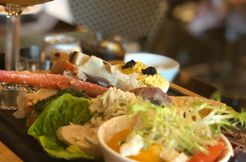 Doha dining scene's mid year report card