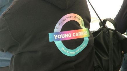 Young Carer