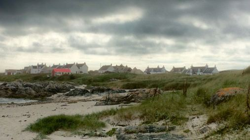Undiscovered Tiree