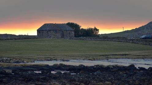 The Old Steading