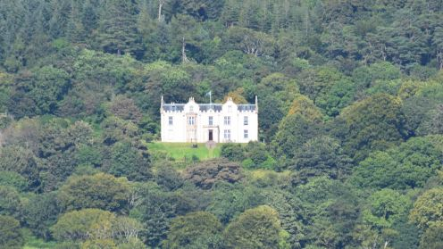 Drumlin House and Estate