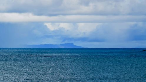 The Island of Eigg