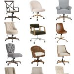 Stylish Affordable Home Office Chairs Life On Virginia Street