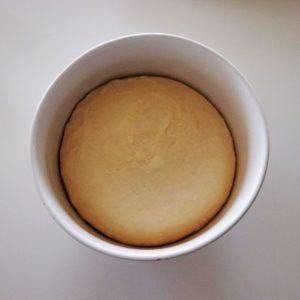 Bread Bowl Post First Prove