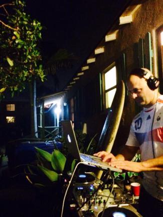 DJ JD (Jonathan Dale)
