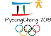 Winter Olympics Time!