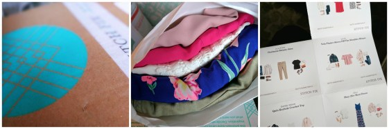 Stitch Fix FREE Collage