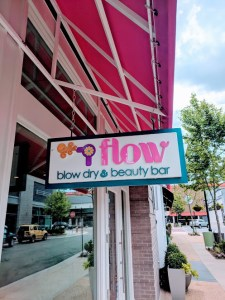 Flow salon One Loudoun