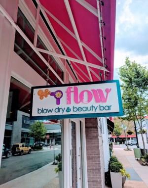 Flow salon One Loudoun