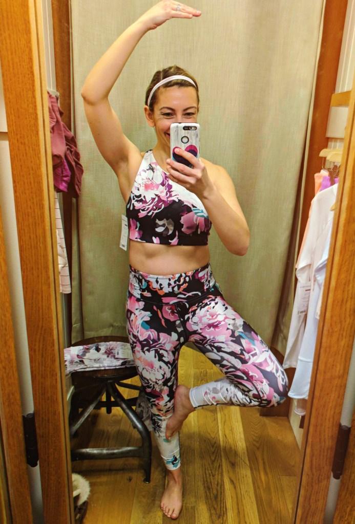 Athleta Elation tights