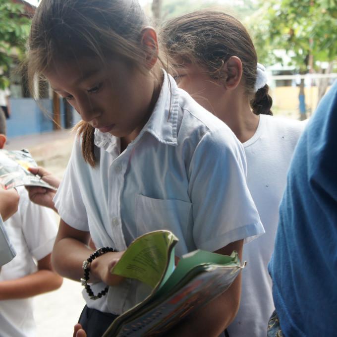 Nicaraguan School