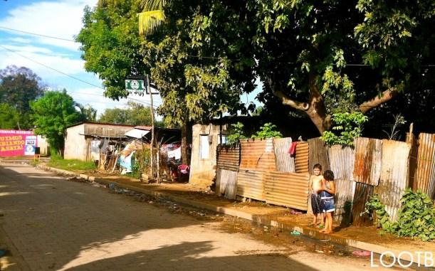 LOOTB in Masaya, Nicaragua