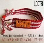 LOOTB + The Oklahoma United Way May Tornado Relief Fund