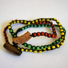 Life Out of the Box wrap bracelet Destiny available on lootb.com