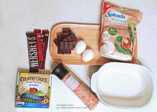 Country-crock-lava-cake-ingredients