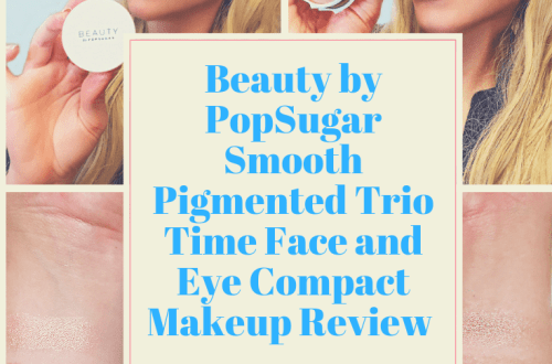 Beauty by Popsugar Cover