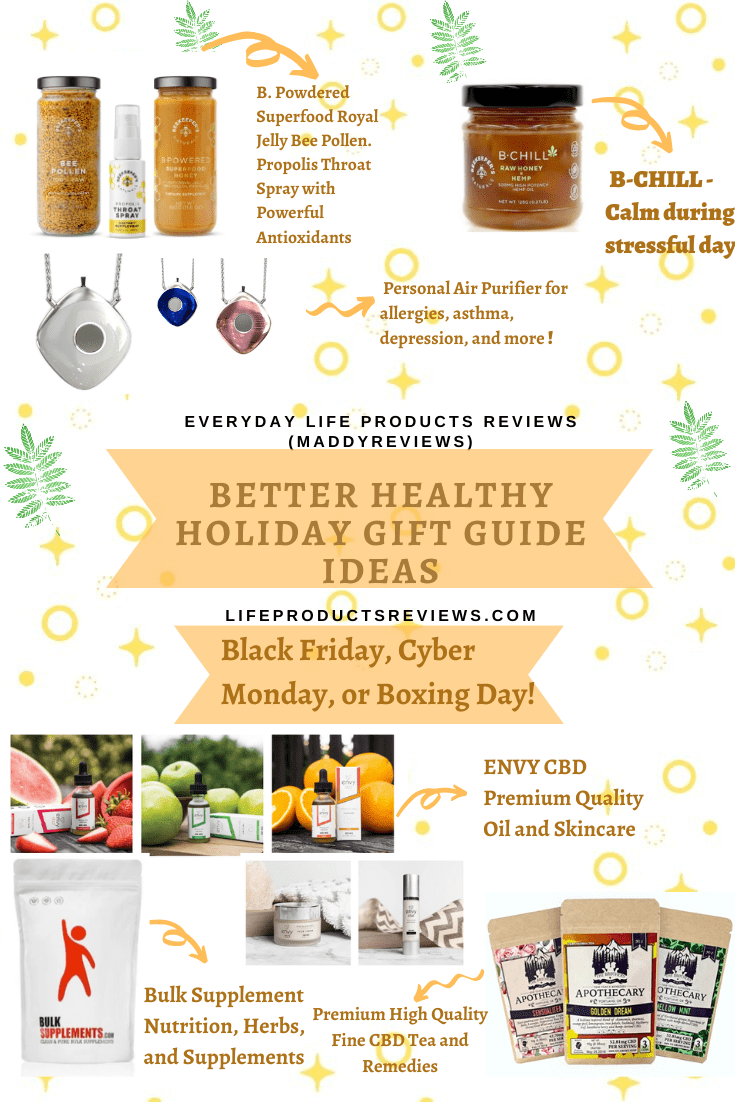 Holiday-Gift-Guide-For-Your-Health