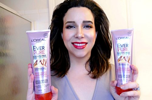 Loreal-Paris-Ever-Pure-Sulfate-Free-Frizz-Defy-Shampoo-and-Conditioner-best-review