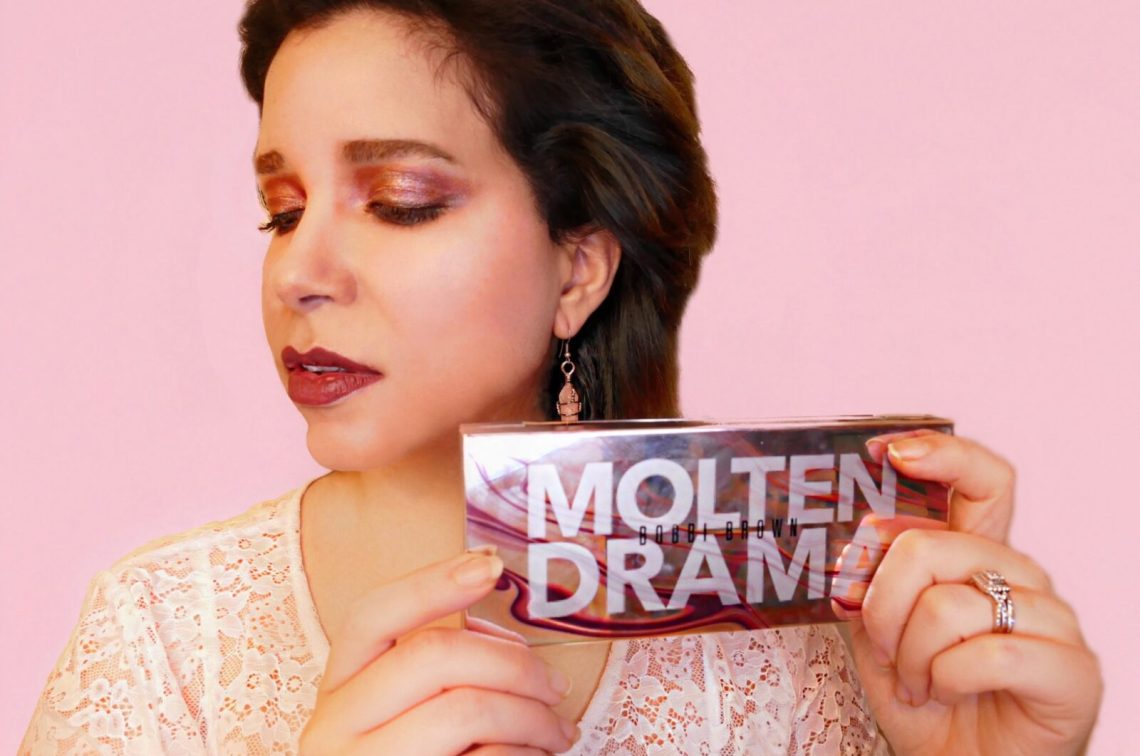 Molten-drama-bobbi-brown-eyeshadow-best-review-matte-shimmer-metallic-palette